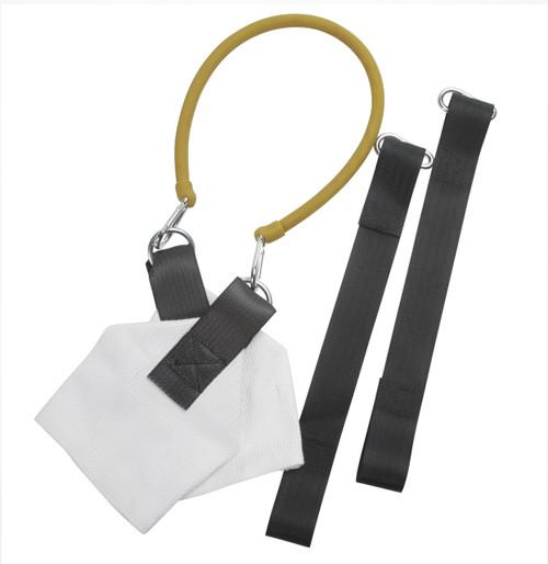 JitsGrips ADVANCED (sleeves+band+bar straps)