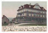 Barton, Vermont Postcard:  Hotel Barton