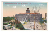 Charleston, South Carolina Postcard:  Charleston Orphan House