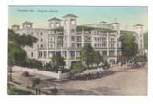 Augusta, Georgia Postcard:  Partridge Inn