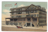 Atlantic City, New Jersey Postcard:  Hotel Bothwell
