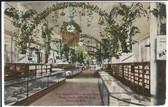 Denver, Colorado Postcard:  Interior of the Denver Dry Goods Co.