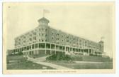 Poland, Maine Postcard:  Summit Spring Hotel