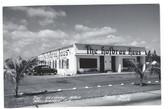 Hallandale, Florida Real Photo Postcard:  The Hofbrau Haus