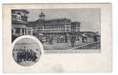 Atlantic City, New Jersey Postcard:  Hotel Rudolf