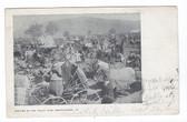 Brattleboro, Vermont Postcard:  Big Crowd at Valley Fair