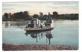 Rocky Hill, Connecticut Postcard:  Ferry