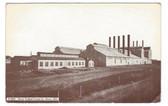Dewey, Oklahoma Postcard:  Dewey Portland Cement Co.