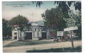Holyoke, Massachusetts Postcard:  Merry-Go-Round, Mountain Park