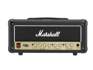 Marshall DSL15H: 15W 2 Channel Valve Guitar Amp Head