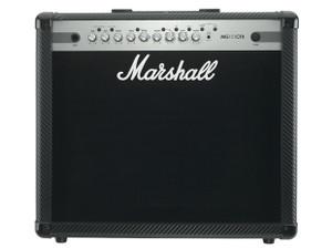 Marshall MG101CFX: MG 100W 1 x 12 Guitar Amp Combo W/- FX