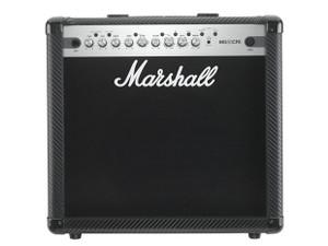 Marshall MG50CFX: MG 50W Guitar Amp Combo W/- FX
