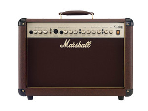 Marshall AS50D: 50W Acoustic Guitar Amp Combo
