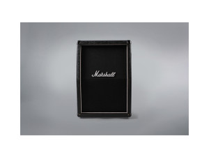 Marshall MX212A: 2 x 12 160W Vertical Speaker Guitar Amp Cab