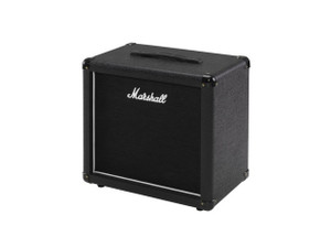 Marshall MX112: 1 x 12 80W Guitar Amp Cabinet