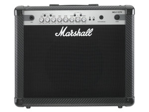 Marshall MG30CFX: MG 30W Guitar Amp Combo W/- FX