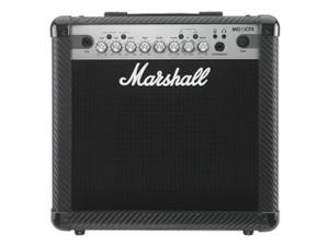 Marshall MG15CFX: MG 15W Guitar Amp Combo W/- FX