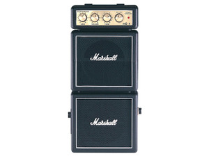 Marshall  MS4: Micro Stack