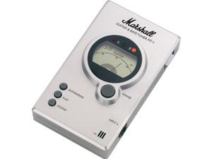 Marshall  MT-1: Guitar &  Bass Tuner