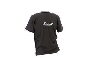Marshall T Shirt Black Medium