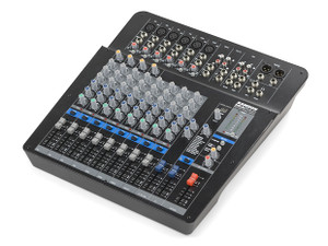 Samson  MXP144FX 14 Input Mixer with FX and USB out.