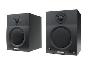 Samson  MEDIAONEBT5A Bluetooth Studio Monitors 50w