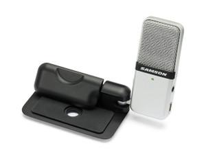 Samson  Go Mic: Clip on USB Mic