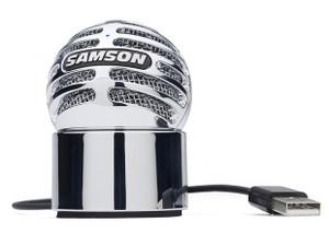 Samson  Meteorite USB mini microphone