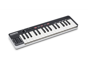 Samson  M32 Mini USB 32 Key keyboard controller.