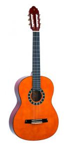 Valencia 3/4 Size Guitar Complete Set Up Starter Pack