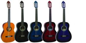 Valencia Concert Size Guitar