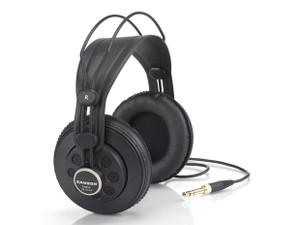 Samson  SR850: Professional Studio Reference Headphone