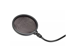 Samson  PS01: Pop Filter w/Clamp on goose neck