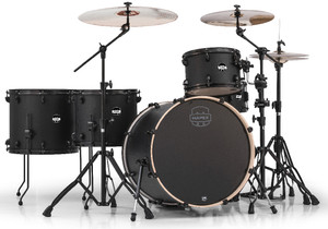 Mapex  Mars s/pack 22 12 14 16 14S Fast Nightwood