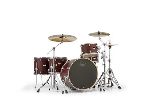 Mapex  Mars s/pack 22 12 14 16 14S Fast Bloodwood