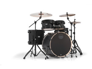 Mapex  Mars s/pack 22 10 12 16 14S Fast Nightwood