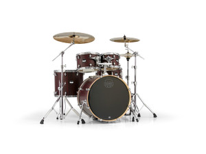 Mapex  Mars s/pack 22 10 12 16 14S Fast Bloodwood