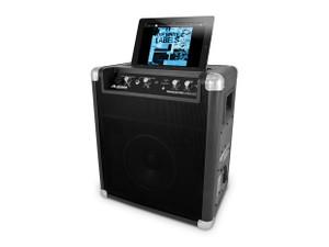 TA-W: Portable Powered Bluetooth Speaker System