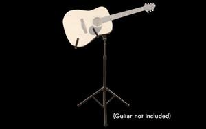 GS653 Performer Guitar Stands
