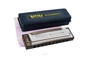 M45F Bryden Harmonica F