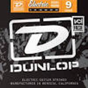 BOX OF 12 - Dunlop - Electric Guitar Strings - 9/42 (light)