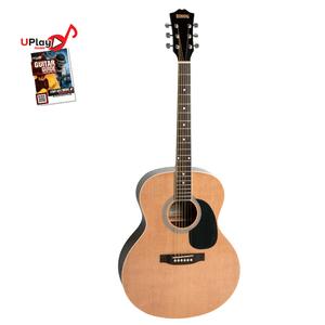 REDDING - Jumbo acoustic Guitar