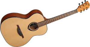 "LAG - Tramontane ""66"" Series T66A Acoustic guitar"
