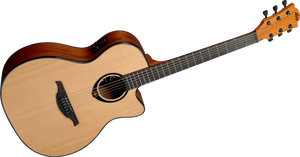 """LAG - Tramontane Stage """"66"""" Series T66ACE Acoustic Electric guitar"""