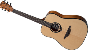 """LAG - Tramontane Stage """"66"""" Series TL66D Left Handed Acoustic guitar"""