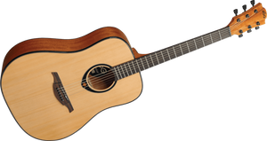 """LAG - Tramontane Stage """"66"""" Series T66D Acoustic guitar"""