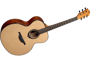 """LAG - Tramontane Stage """"66"""" Series T66J Acoustic guitar"""