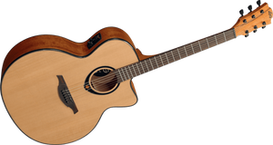 """LAG - Tramontane Stage """"66"""" Series T66JCE Acoustic Electric guitar"""
