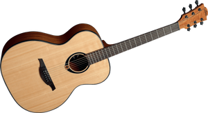 "LAG - Tramontane ""80"" Series T80A Acoustic guitar"