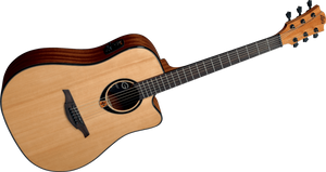 """LAG - Tramontane """"80"""" Series T80DCE Acoustic Electric guitar"""